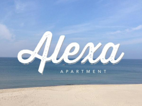 Alexa Nida Lighthouse Apartment