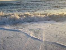 Wasser Meer Quelle des Lebens