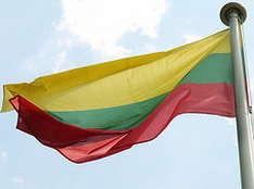 Litauische Botschaft in Deutschland