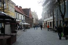 Ferienwohnung Vilnius