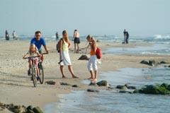 Ostseeurlaub Litauen